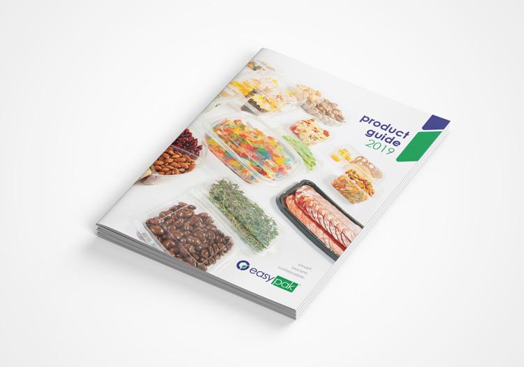 EasyPak Brochure
