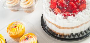 Bakery & Desserts