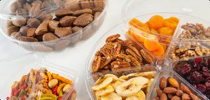 Deli, Snacks & Food Processor