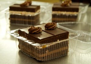 Bakery Container Suppliers