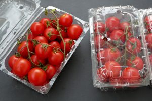 Clamshell Food Containers