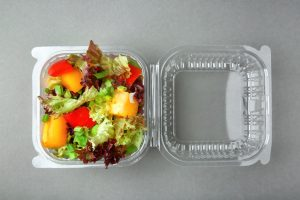 Commercial Food Packaging Containers