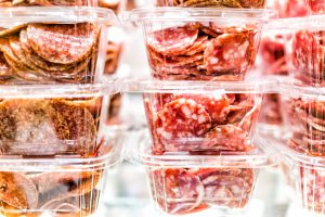 Custom Food Packaging Companies