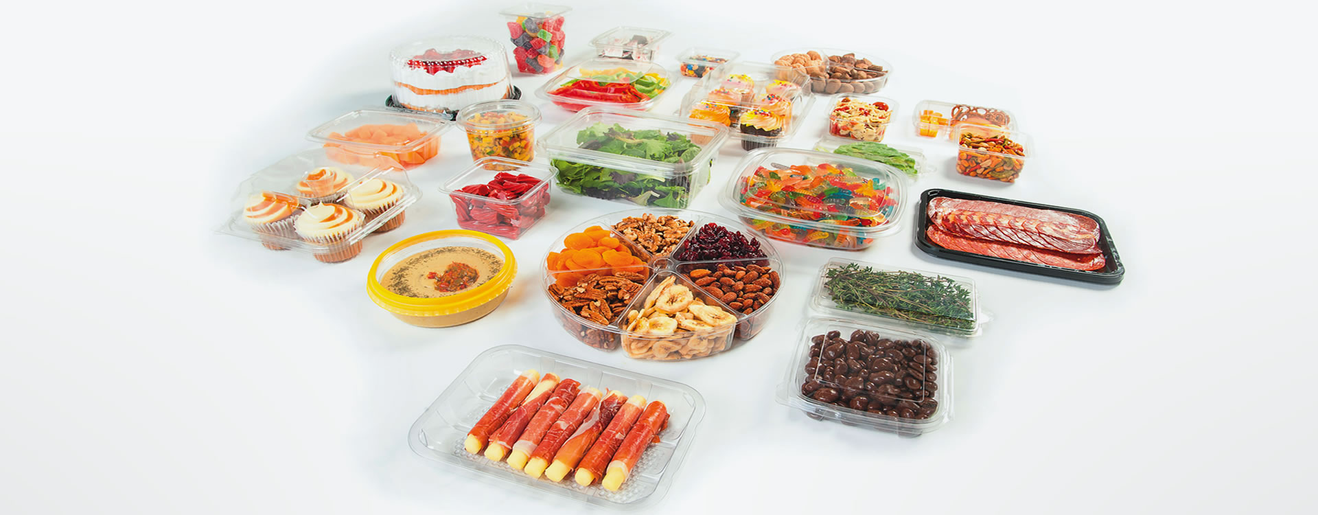 easypak plastic products