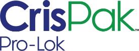CrisPak Pro Lok