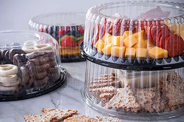 Packaging Baked Goods